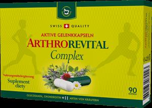 ARTHRORevital