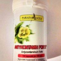 ANTYKONTAMIN FORTE