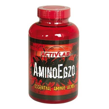activlab aminoegzo