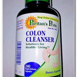 Colon_Cleanser Oczyszczenie jelit i organizmu; zaparcia