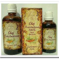 olej rokitnikowy ukraina parafarmacea