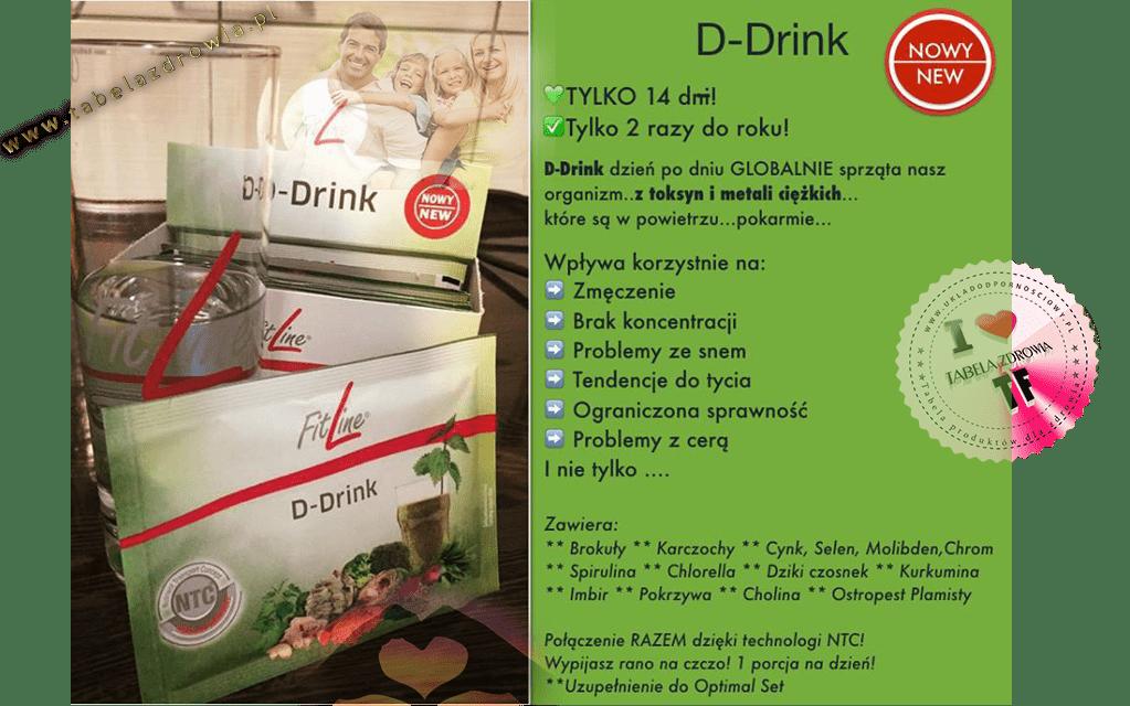 oczyszczanie z toksyn -d_drink