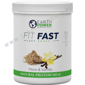 Fit_fast_earth_power
