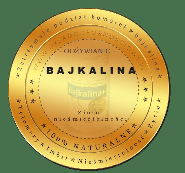 bajkalina