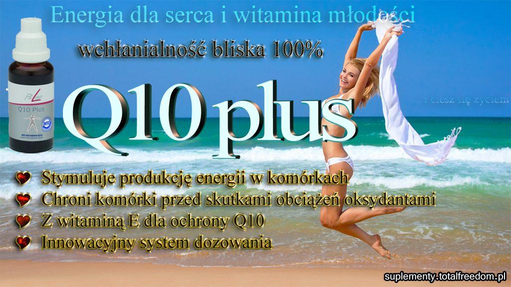 fitline q10 plus