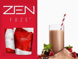 Zen Fuze