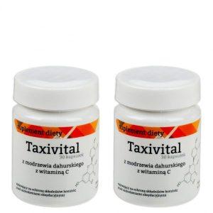 taxivital-modrzew-dahurski