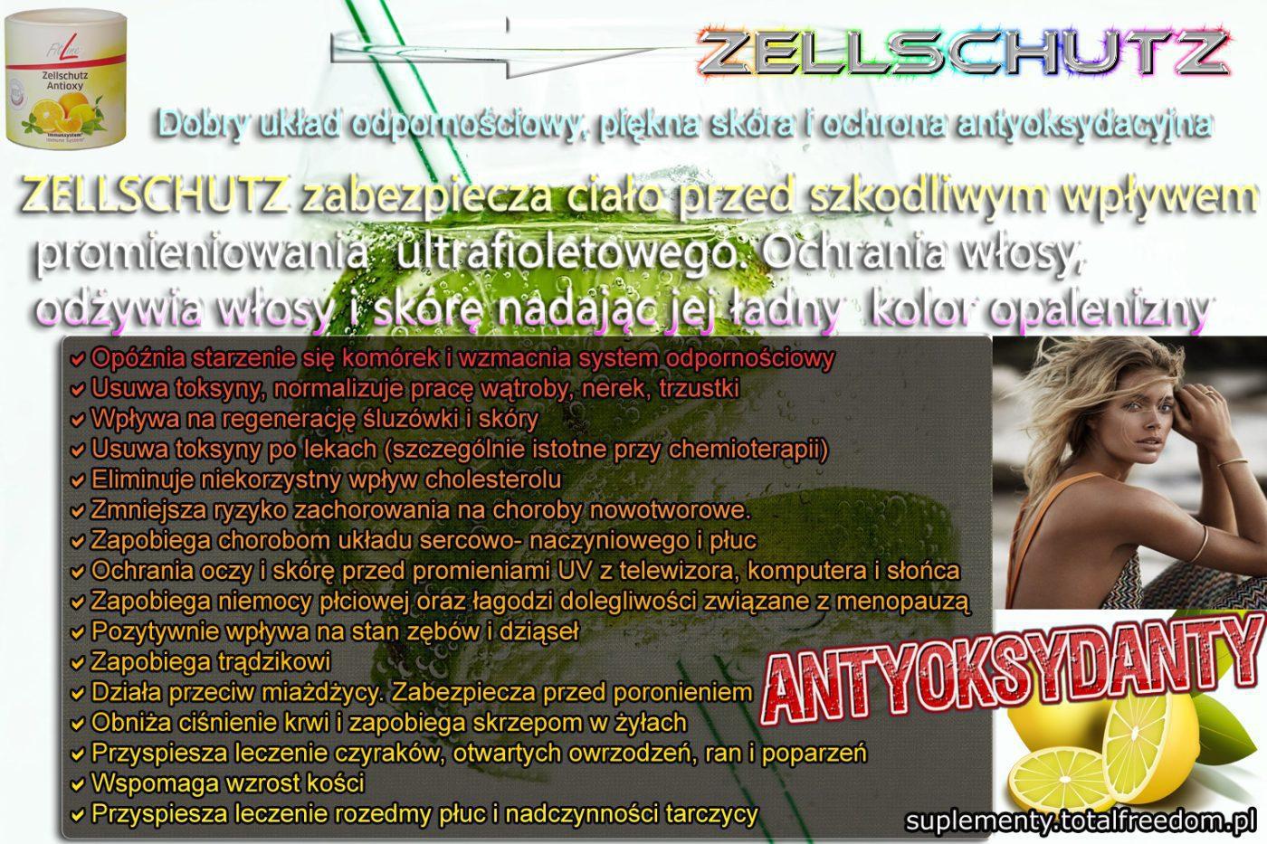 zellschutz