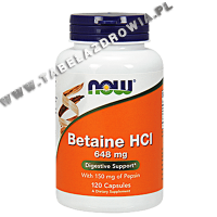 Betaine_hcl