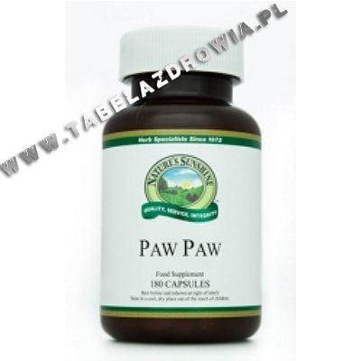 Paw_paw_nowotwory