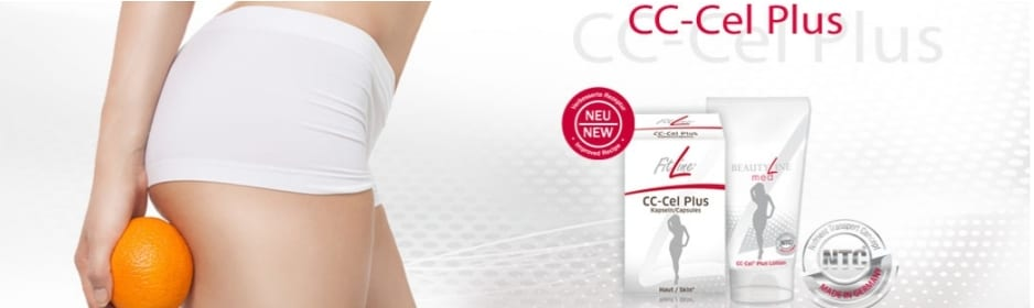 cc cell - z karinityną na spalanie tłuszczu