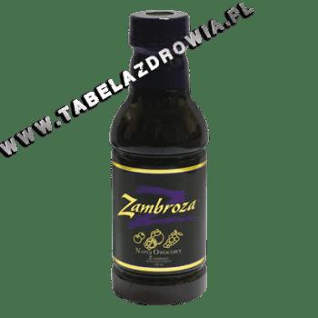 Zambroza