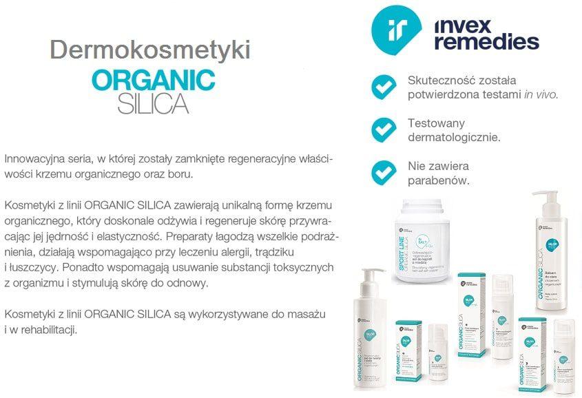 ir_organic-silica krem na dzień