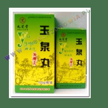 Yu Quan Wan