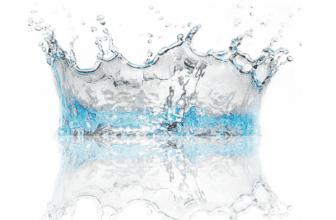 woda Wzorcowa