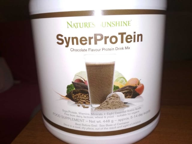 Syner Protein