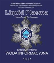 Liquid Plasma
