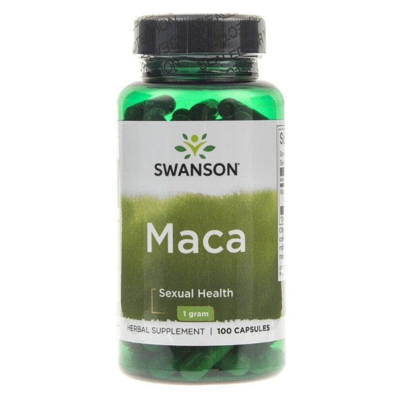 swanson-maca-500mg-100-kapsulek