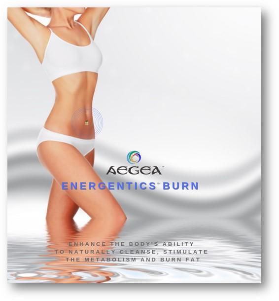BuRN - spalanie tłuszczu