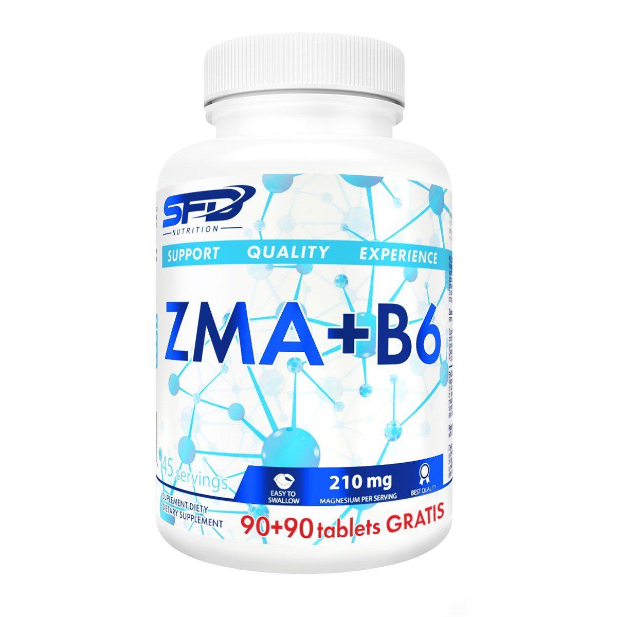 ZMA B6