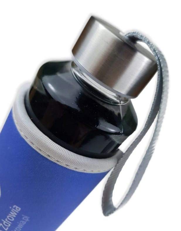 aQuador butelka