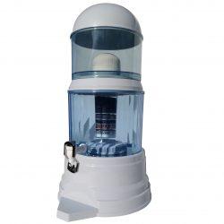 dystrybutor wody alkalizujący