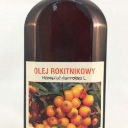 Olej rokitnikowy 250 ml