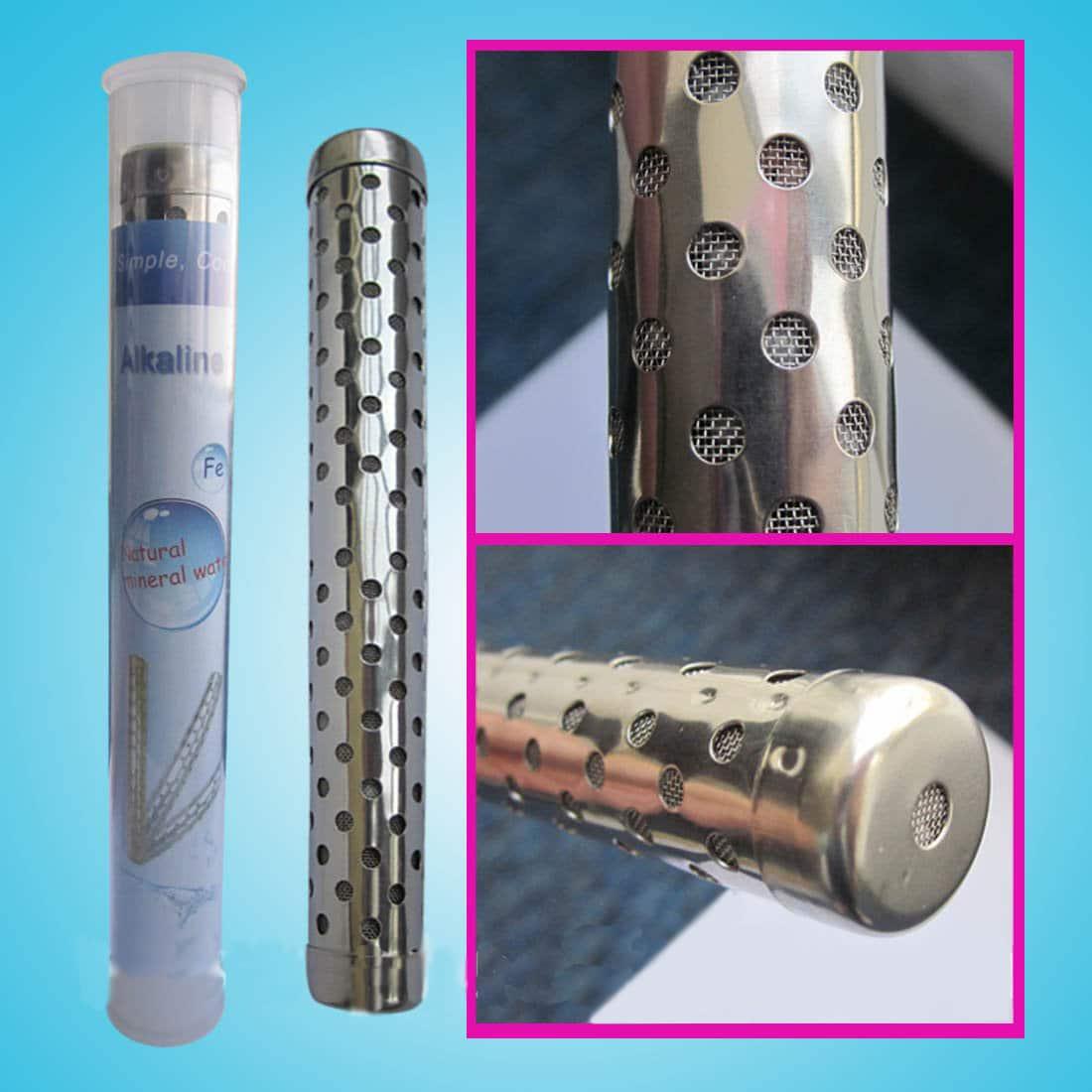 water-stick - generator wodoru
