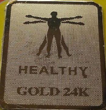 ANTYRADIATOR-GOLD-24k