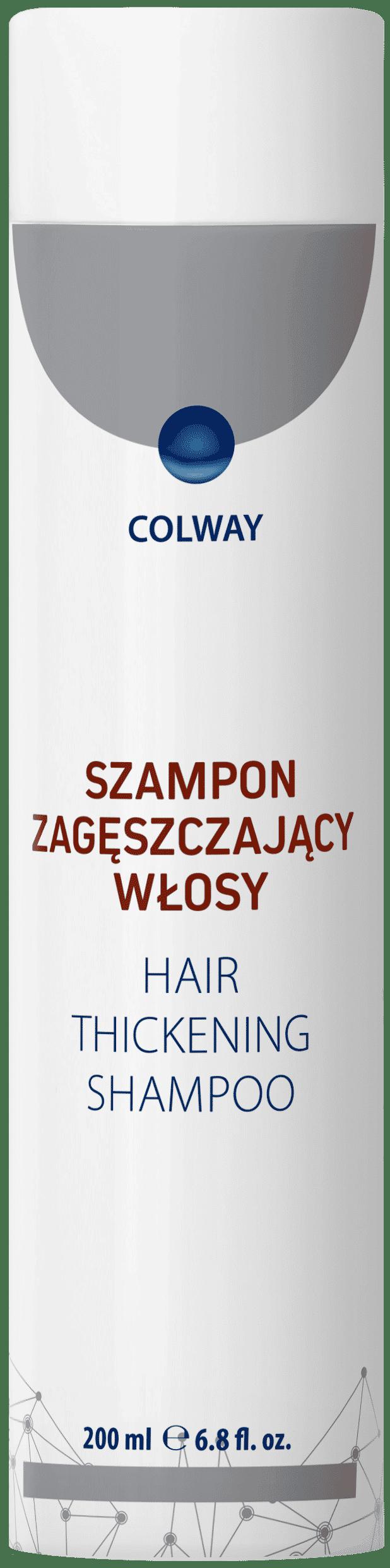 szampon Colway
