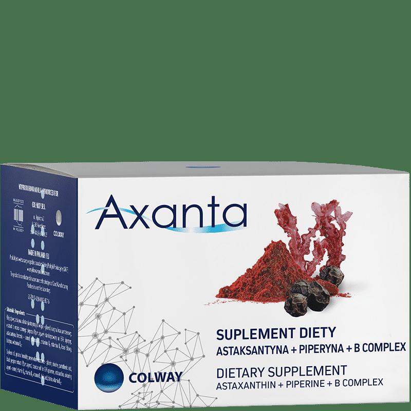 axanta colway