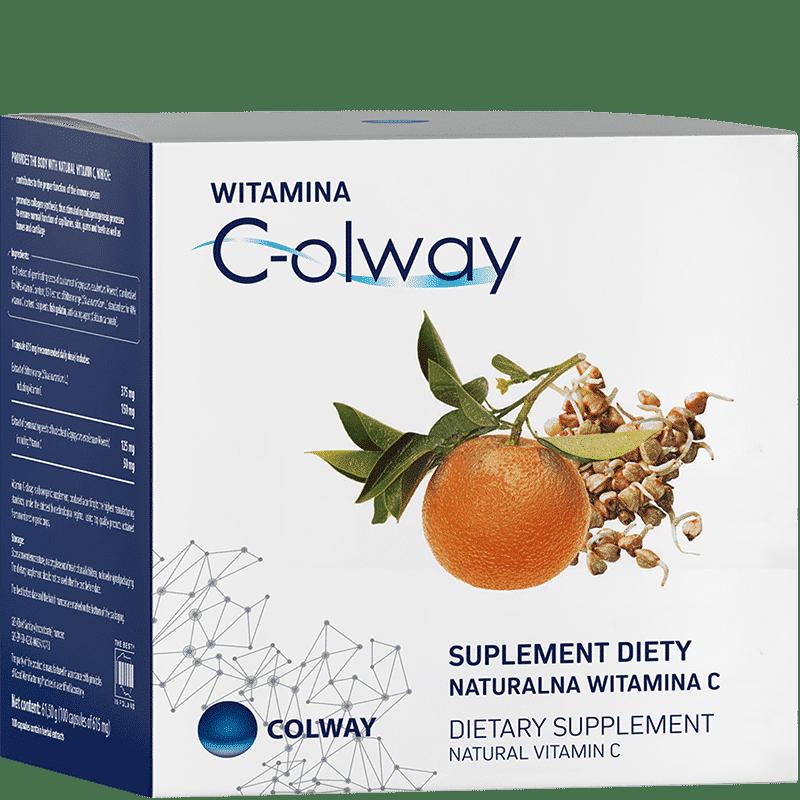 witamina c colway