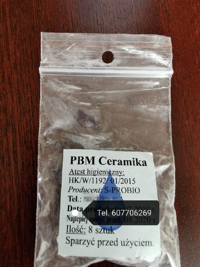 PBM Ceramika