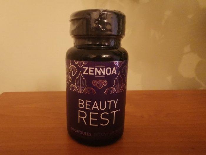Beauty Rest Zennoa