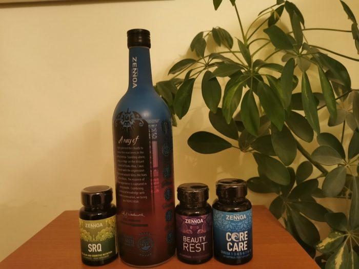 Produkty Zennoa