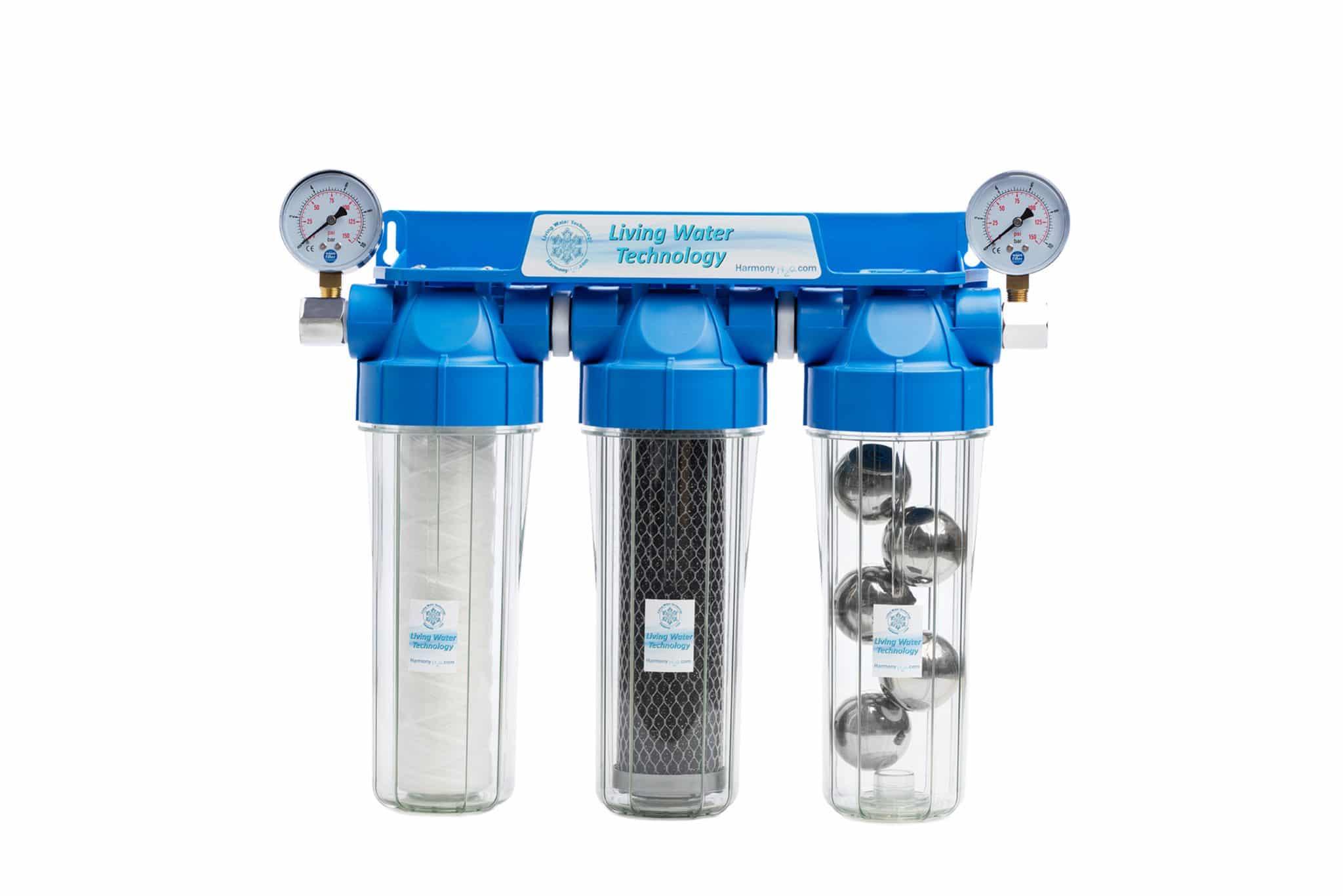 Filtr do wody Harmony h2o