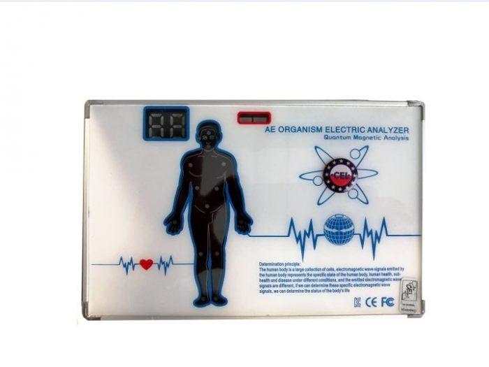 QUANTUM PRO+ Biorezonans analizator PL *CEL*