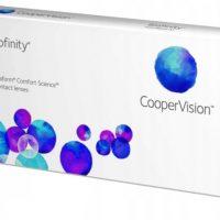 Biofinity soczewki CooperVision