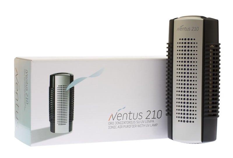 Jonizator powietrza iVentus210 Plasma z UV