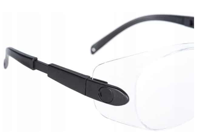 Lekkie okulary ochronne na OKULARY KOREKCYJNEte
