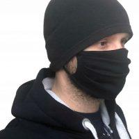 maseczka maska bawełniana