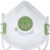 Maska antysmogowa z filtrem FFP3. - 1