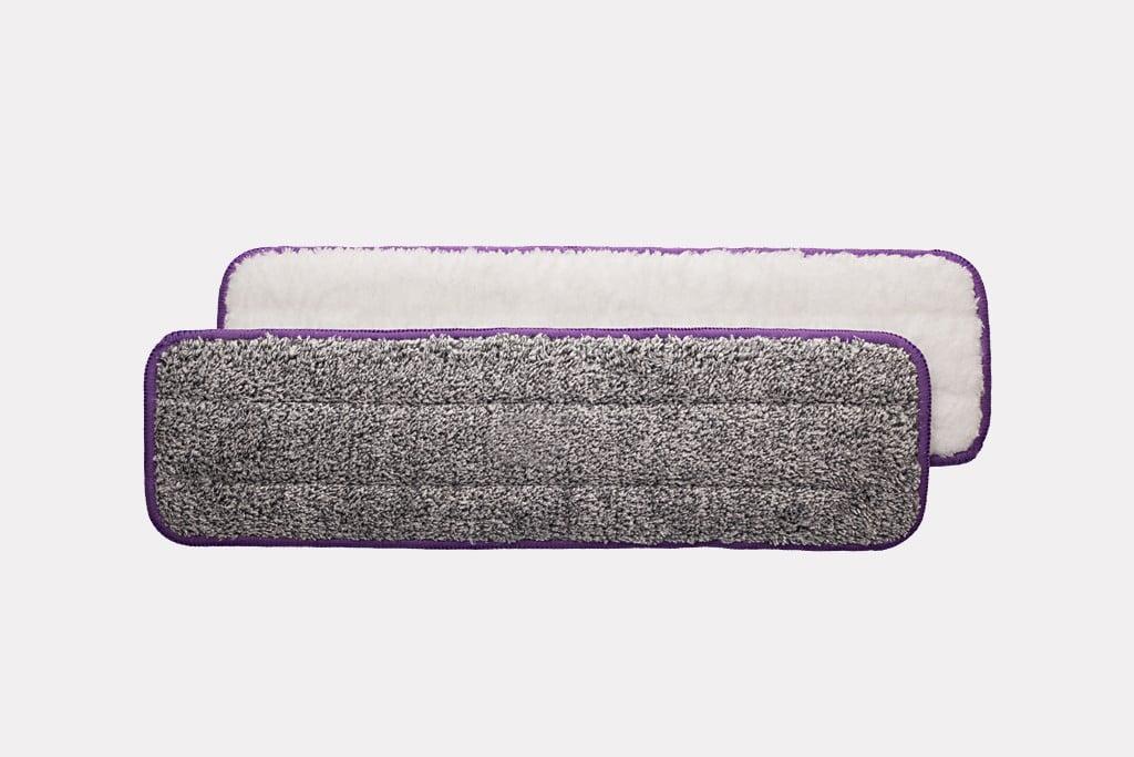 Mop ze spryskiwaczem z nano włókien