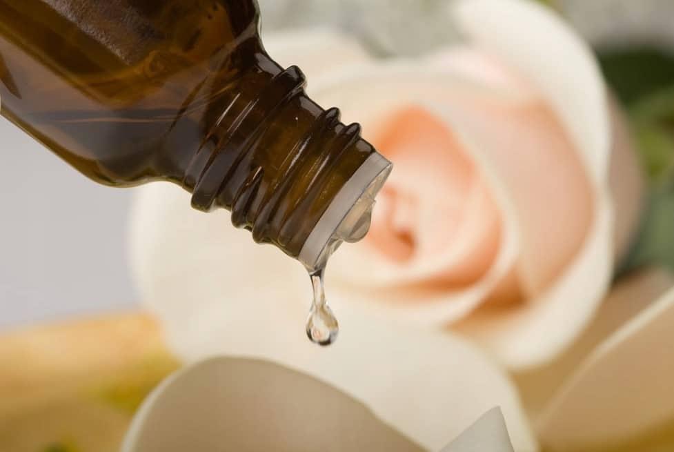 nawilżacz i dyfuzor aromaterapia