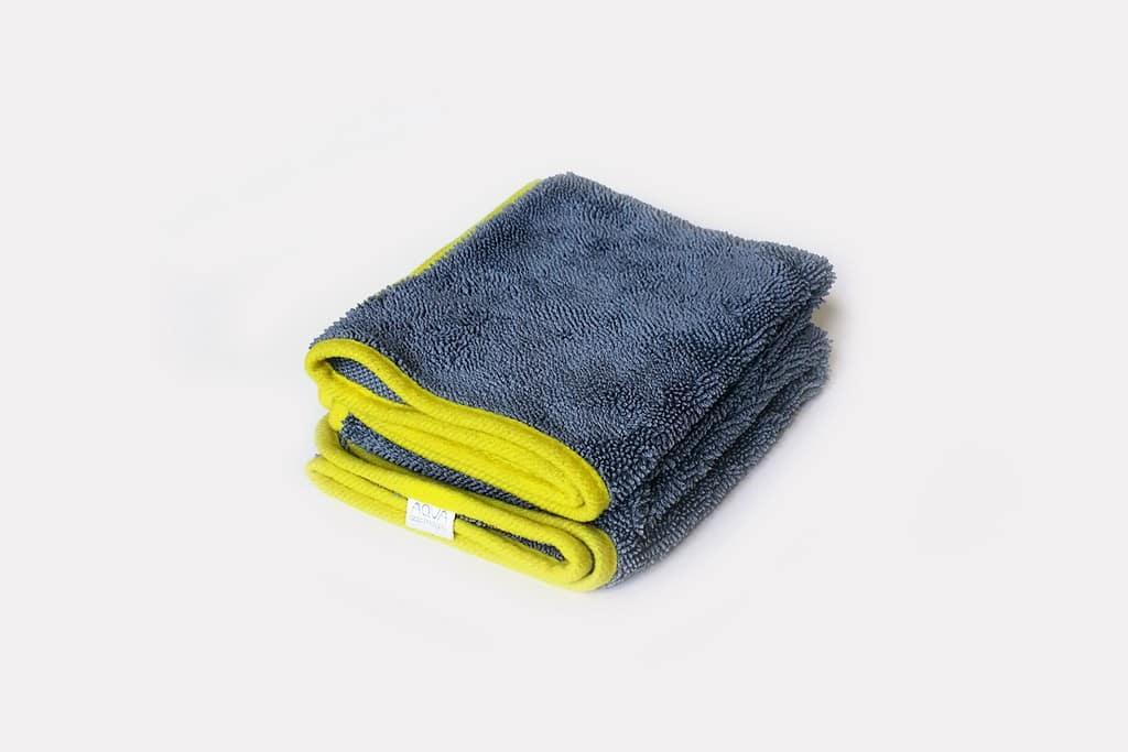 ręcznik samochodowy myGreenway