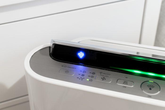 sharp-kc-d60euw- jonizator i oczyszczacz powietrza