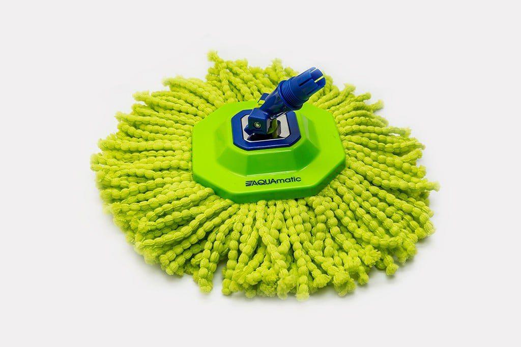 mop greenway