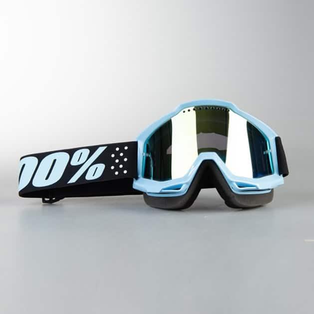 okulary gogle do skutera śnieżnego