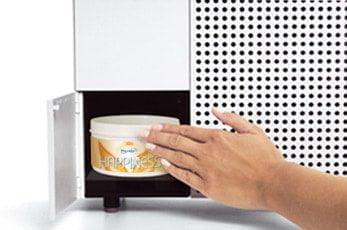aromaterapia zepter ozon z wolnymi rodnikami wodorotlenkowymi, - najmocniejszy środek do zabijania wirusów na świecie