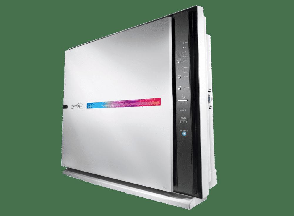 ION Therapy urządzenie do oczyszczania powietrza